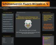 Bild Webseite Schützenverein Fluorn-Winzeln Fluorn-Winzeln