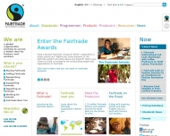 Bild FairTrade Labelling Organization International (FLO) e.V.