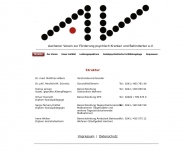 Bild Aachener Verein zur Förderung psychisch Kranker und Behinderter e.V. Soziale Betreuungsdienste