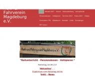 Bild Reit- und Fahrverein Magdeburg e.V.