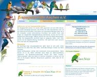 Bild Papageienhilfe Aachen e.V.