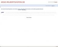 Bild Webseite Stadtteilarbeit München