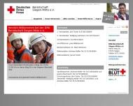 Bild DRK Bereitschaft Siegen Mitte e. V.