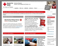 Bild Deutsches Rotes Kreuz Kreisverband Herne e.V.