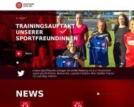 Sportfreunde Siegen Sportfreunde Siegen Tradition seit 1899