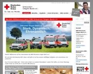 - DRK-Ortsverein Siegen-Nord e.V