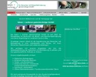 Bild Arbeiterwohlfahrt Bezirksverband Baden e.V.