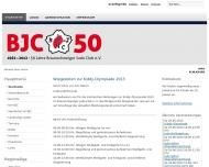 Bild Braunschweiger Judo-Club VfV e.V.