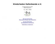 Bild Kinderladen Hafenbande e.V.