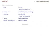 Bild Webseite Verband Vollpappe-Kartonagen (VVK) Frankfurt