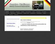 Bild Förderverein Centro Italiano e.V.