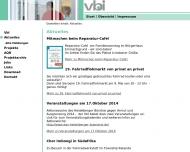 Bild Verein zur beruflichen Integration und Qualifizierung e.V. (VbI)