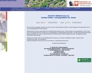 Bild Webseite  Riedenberg