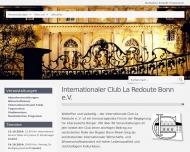 Bild Internationaler Club La Redoute e.V.