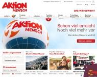Bild Deutsche Behindertenhilfe-Aktion Mensch e.V.
