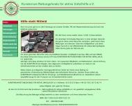 Bild Kuratorium - Rettungsfonds für aktive Unfallhilfe e.V.