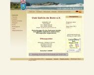 Bild Club Galicia de Bonn e.V.