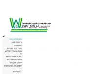 Bild Wiehengebirgsverband Weser-Ems e.V.