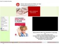 Bild Verband Alleinerziehender Mütter u. Väter Landesverband Niedersachsen e.V.