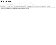 Website Fußball-Verband Mittelrhein