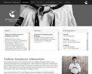 Bild Karateschule SHOTOKAN Göttingen e.V.
