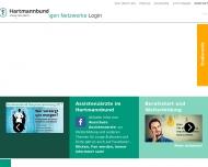 Bild Hartmannbund Verband der Ärzte Deutschland e.V. Landesverband Baden-Württemberg