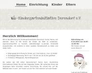 - kidevs Webseite