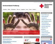 Bild Deutsches Rotes Kreuz Rettungsdienst Freiburg gGmbH
