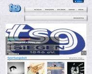 TSG Siegen 1846 e.V. Turn- Sportgemeinschaft Siegen
