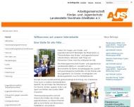 Bild Arbeitsgemeinschaft Kinder- und Jugendschutz (AJS) Landesstelle NRW e.V
