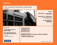 Bild ARTheater Diskothek