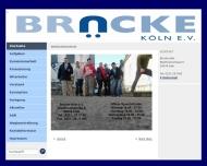 Br?cke K?ln - Startseite - www.bruecke-koeln.de