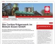 Bild Caritasverband für das Bistum Essen e.V.