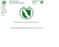 Bild Webseite Fahrlehrerverband Nordrhein Köln