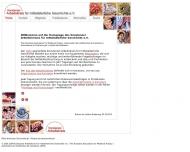 Bild Webseite Konstanzer Arbeitskreis für mittelalterliche Geschichte Konstanz