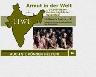 Bild HWI Hilfswerk Indien e.V.