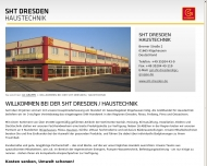 Bild Sächsische Haustechnik Dresden KG (Abex)