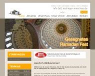 Bild Diyanet türkischer islamischer Kulturverein e.V.