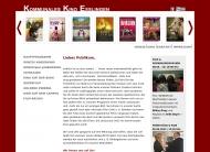 Bild Kommunales Kino Esslingen e.V.
