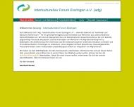 Bild adg - interkulturelles Forum Esslingen e.V.