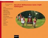 Bild Christlicher Verein Junger Menschen Göttingen e.V.