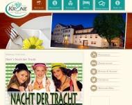 Bild Webseite  Denkendorf