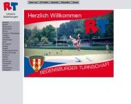 Bild Tennisbau- und -betriebsgesellschaft der Regensburger Turnerschaft GmbH