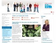 Bild Webseite Oase - Tagesstätte der Stadtmission Nürnberg Nürnberg