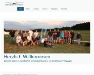 Bild Segelfluggruppe Wenningfeld e.V.
