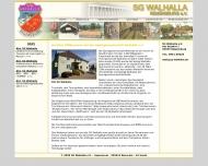 Bild Sportgemeinschaft Walhalla e.V.