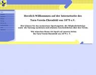 Bild Turn-Verein-Ehrenfeld von 1879 e.V.