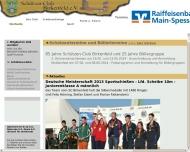 Bild Webseite  Birkenfeld