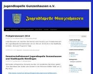 Bild Jugendkapelle Gunzenhausen e.V.