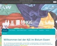 Bild KJG Verwaltungsausschuß e.V. Essen